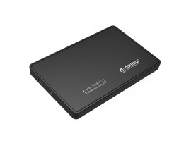 Orico USB 3.0 2.5-inch External Hard Drive Enclosure