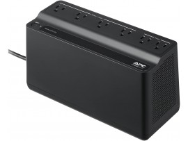 APC 425va Battery Backup - 6 Outlet