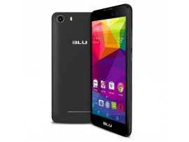 BLU Advance 5.0-Unlocked Dual Sim Smartphone, Black (US GSM, Canada Compatible)
